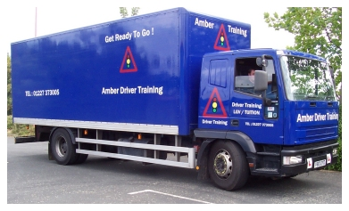 HGV / LGV and PCV Training in Kent